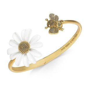 Kate Spade Into The Bloom Cuff Bracelet